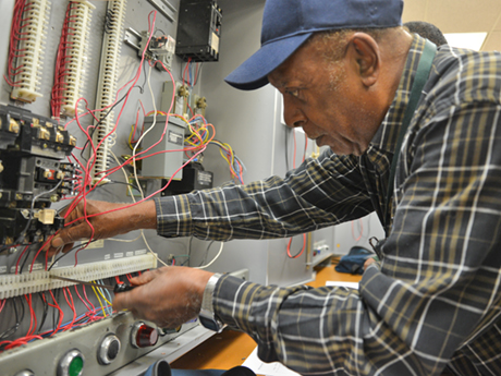 Electrical Systems Technology - Maintenance Electrician ... on