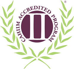CAHIM Accredited Program